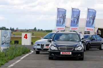 Bosch Dni Diesla Komunikado PR