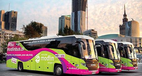 modlin_bus